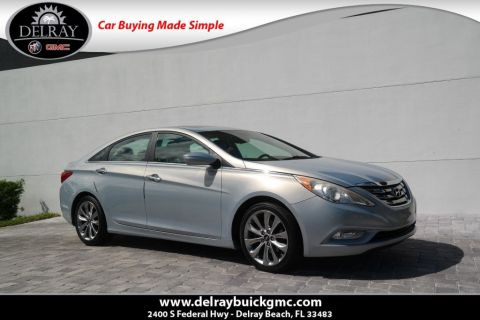 Captivating Pre Owned 2012 Hyundai Sonata 2.0T SE FWD 4dr Car