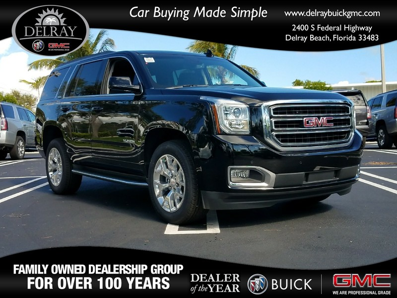 e83d6469bd9860f9e73b4b40bde4a0b7 new 2018 gmc yukon sle sport utility vehicle in delray beach  at gsmx.co