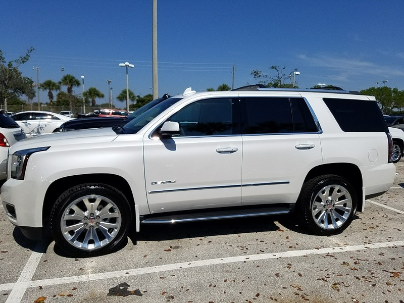 new 2017 gmc yukon denali sport utility vehicle in delray beach 280171g delray buick gmc. Black Bedroom Furniture Sets. Home Design Ideas