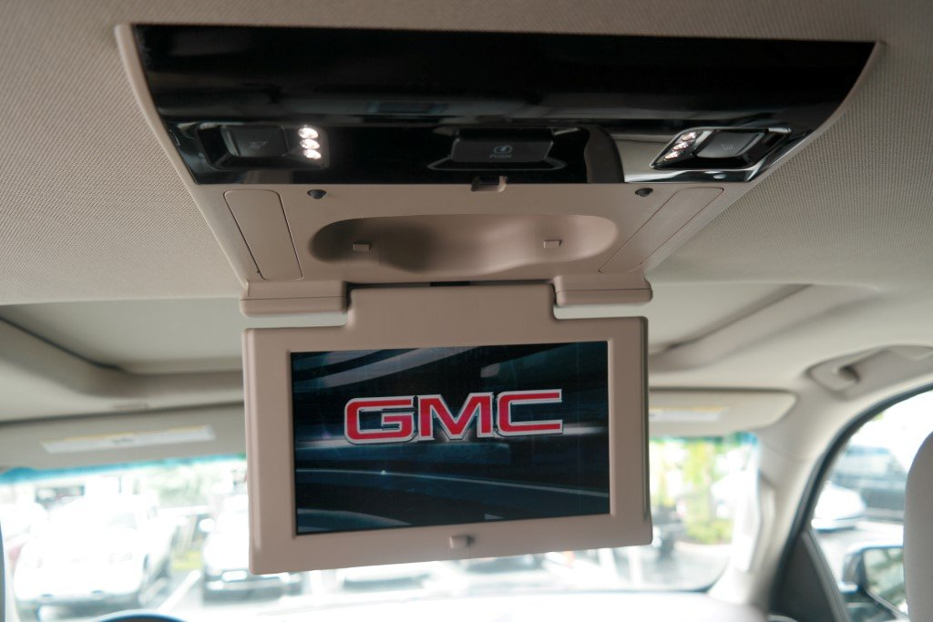 Certified Pre-Owned 2019 GMC Yukon XL SLT Standard Edition