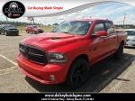 Pre-Owned 2017 Ram 1500 Sport 4WD