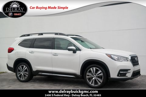 Pre-Owned 2019 Subaru Ascent Touring AWD